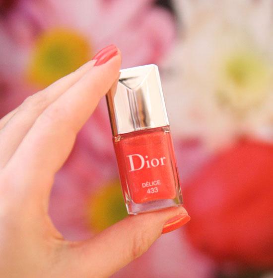 Dior Vernis Nagellack Délice 433 03