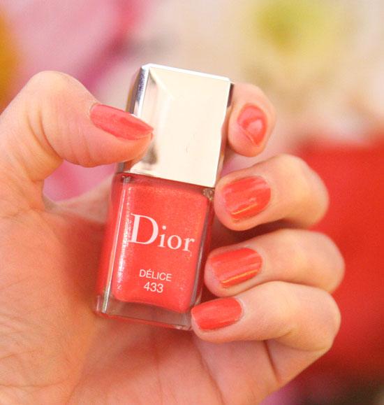 Dior Vernis Nagellack Délice 433 04