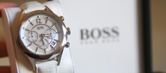 Hugo Boss Damenuhr von xltrade