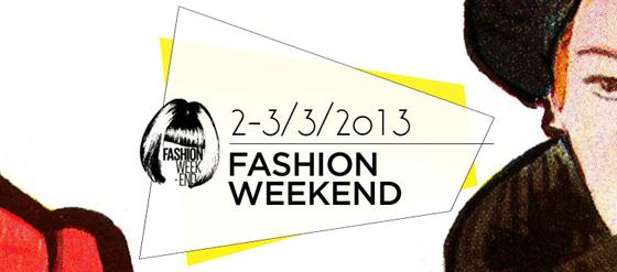 ThemenwochenendeFashion Week-end ARTE