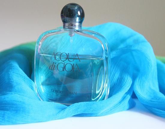Acqua di Gioia Eau de Parfum von Giorgio Armani 01