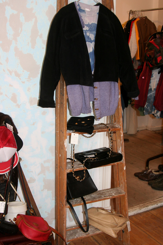 Auf Berlin Vintage-Shopping-Tour im Shop Rag And Bone Man 04