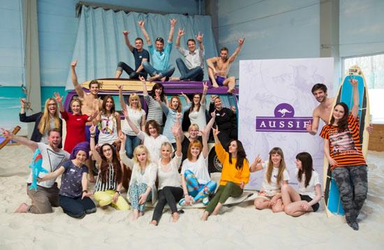 Aussie Blogger Event 2013 in Berlin