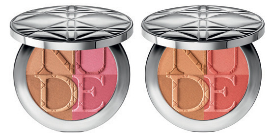 DIOR-Sommerlook 2013 Bird of Paradise 02