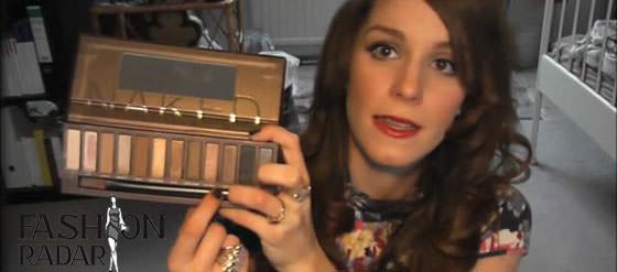 fashionradar tv das neue Beauty und Fashion Videoportal