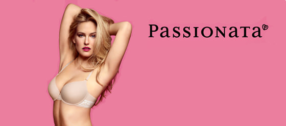Passionata Dessous Set Dream Nude
