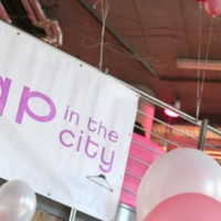 Swap in the City Tauschparty im nhow Hotel Berlin
