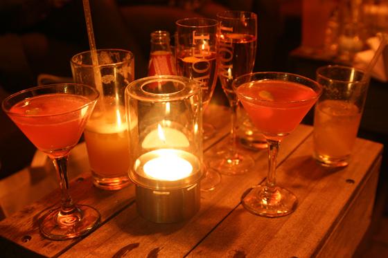 Blogger Cocktail Abend Meisterschueler Bar Galerie 02