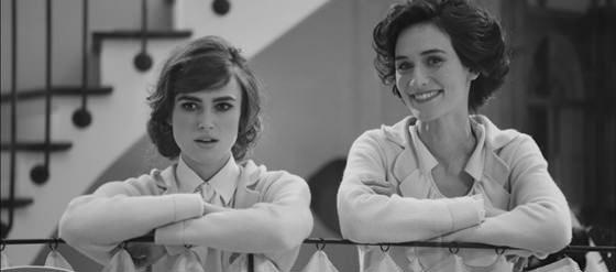 Chanel Kurzfilm mit Keira Knightley in voller länge