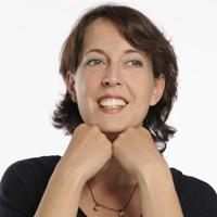 Kerstin Biesdorf auf glamoursister