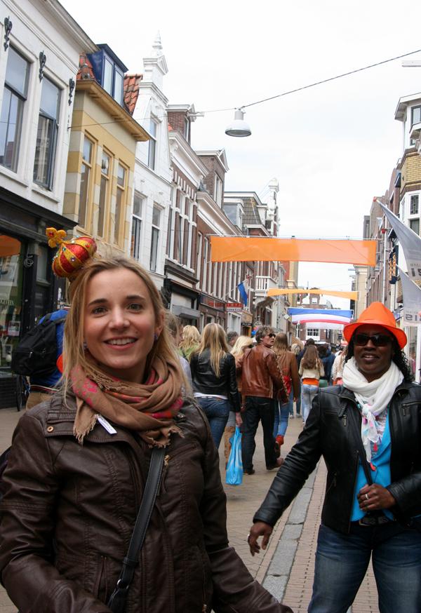 Königinnentag 2013 in Groningen 02