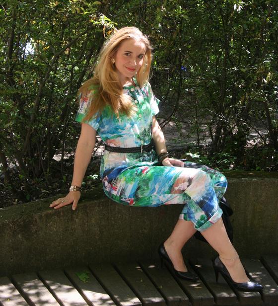 Miki Banana Vintage Outfit Nummer 1-02