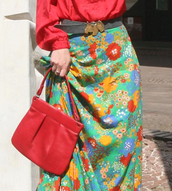 Miki Banana Vintage Outfit Nummer 4-03