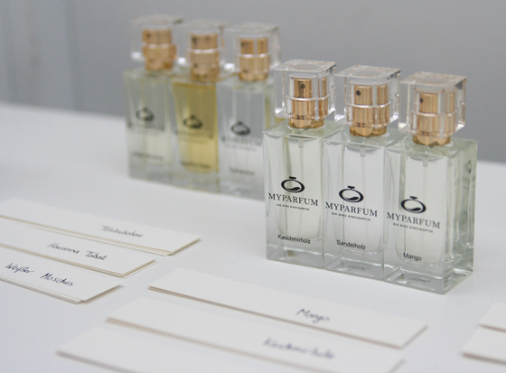 MyParfum InTouch Design-Event Berlin 01