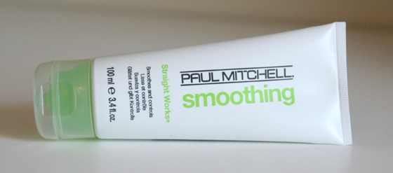 Paul Mitchell smoothing serum