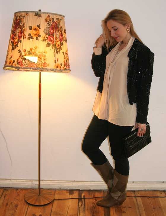 Rag And Bone Man Vintage-Outfit Nummer 4-2