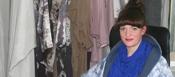 Tanja Steuer von Ta-ste im interview 01