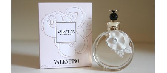 mein pers nlicher liebling der woche parf m valentina. Black Bedroom Furniture Sets. Home Design Ideas