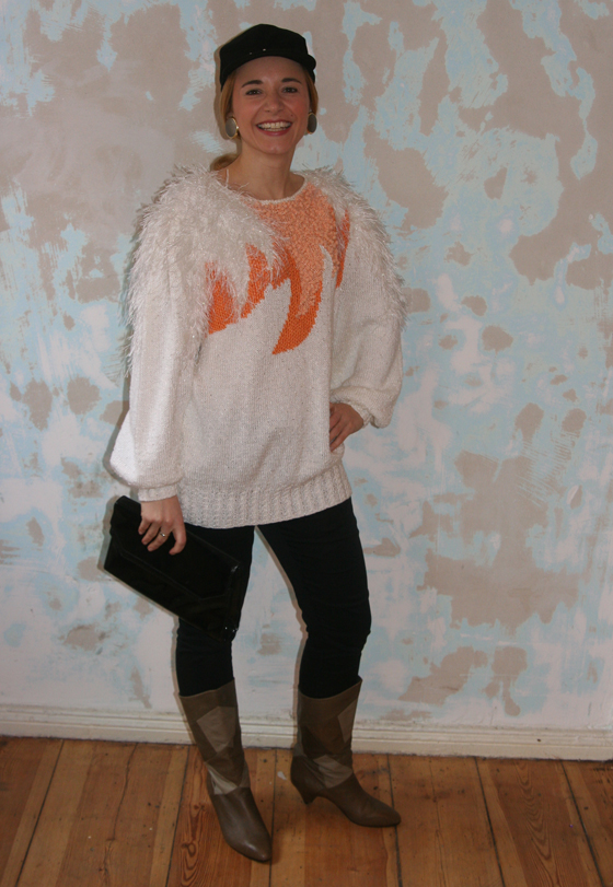 Vintage Outfit mit den Klamotten aus dem Shop Rag and Bone Man 01