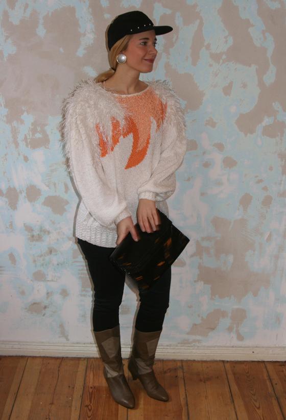 Vintage Outfit mit den Klamotten aus dem Shop Rag and Bone Man 02