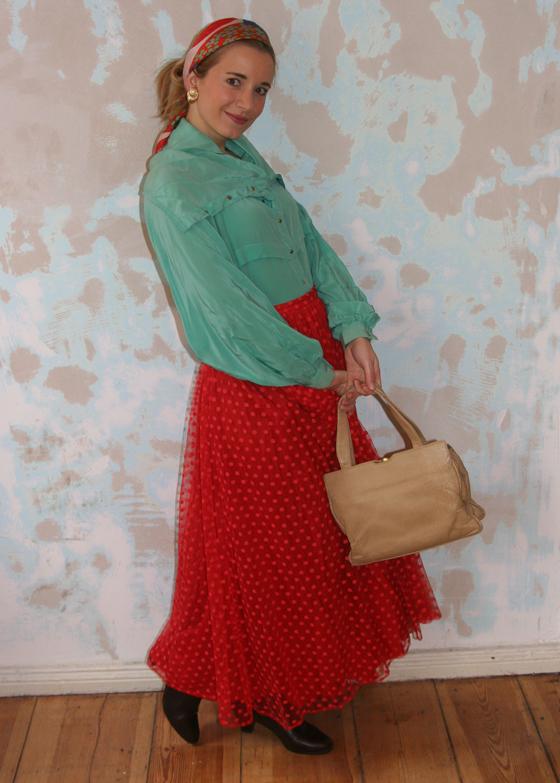 Vintage Outfit mit den Klamotten aus dem Shop Rag and Bone Man 12