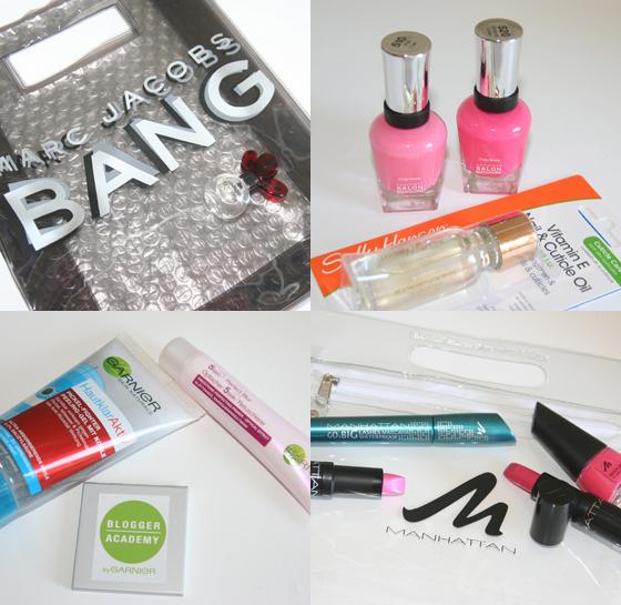 BeautyBloggerCafé in Berlin Gewinnspiel