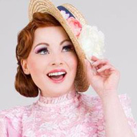 Betty Badda-Boo auf GlamourSister
