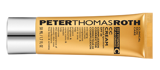 Camu Camu Power CX 30 Complexion Corrector von Peter Thomas Roth CC Cream