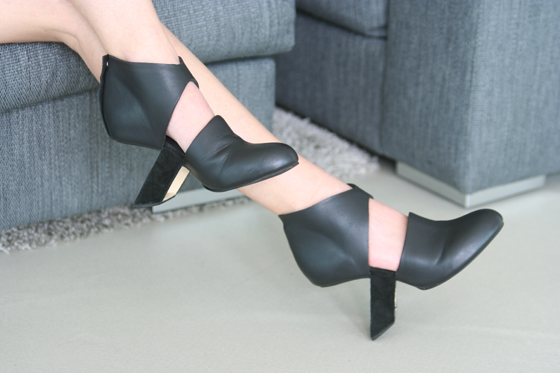 deichmann design atelier pr sentation shoes without. Black Bedroom Furniture Sets. Home Design Ideas
