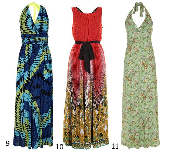 Die schönsten Sommer-Maxi-Kleider 04