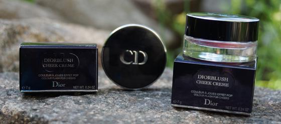 Dior Diorblush Cheek Creme Panama und Capri