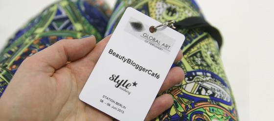 Erstes BeautyBloggerCafé in Berlin