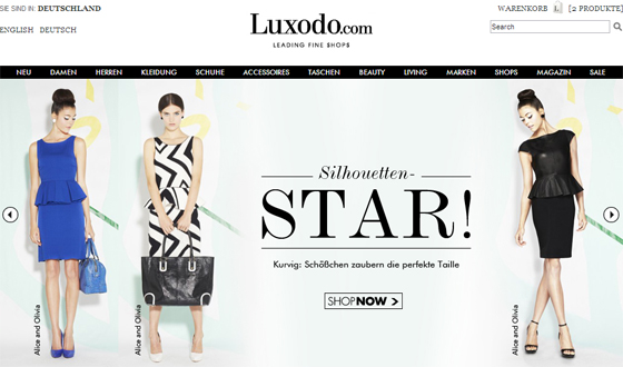 luxodo Screenshot