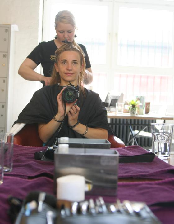 YAB Academy Berlin und Annemarie Börlind 03