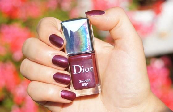 Dior Nagellack Galaxie 992