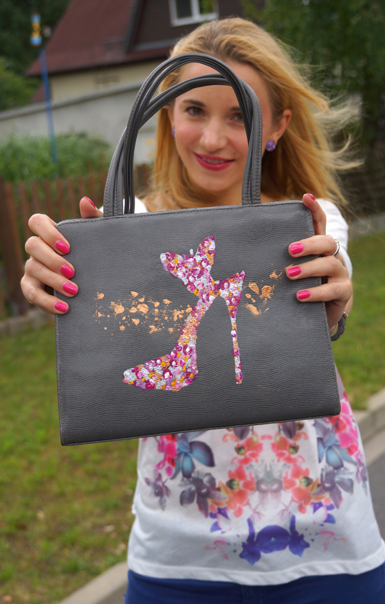GlamourSister Art Bag by Cornelia Kawann 04