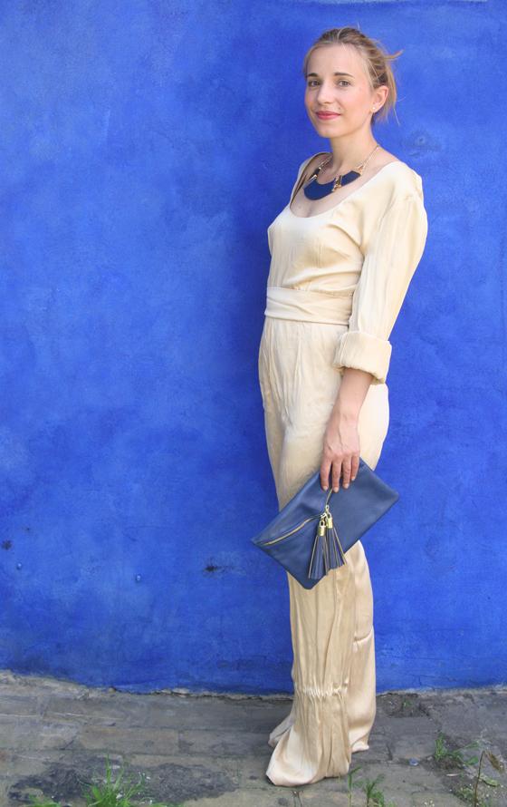 Goldvintage Vintage Outfit Nummer 2-02