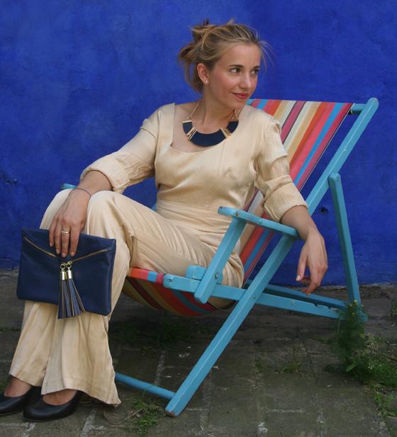 Goldvintage Vintage Outfit Nummer 2-06