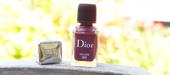 Nagellack Dior Galaxie 992