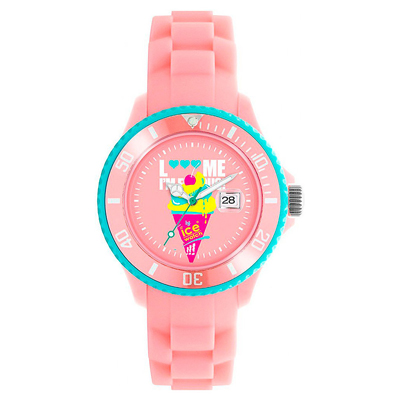 Sommeruhr von Ice Watch F ME I M Famous LM.SS 01