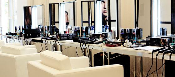 Beauty-Nachmittag von Rossmann und P&G in Berlin 01