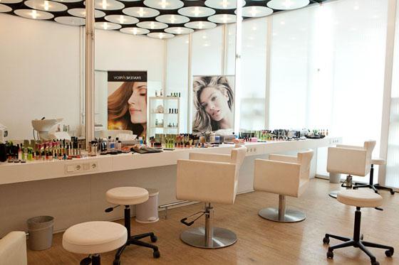 Beauty-Nachmittag von Rossmann und P&G in Berlin 08