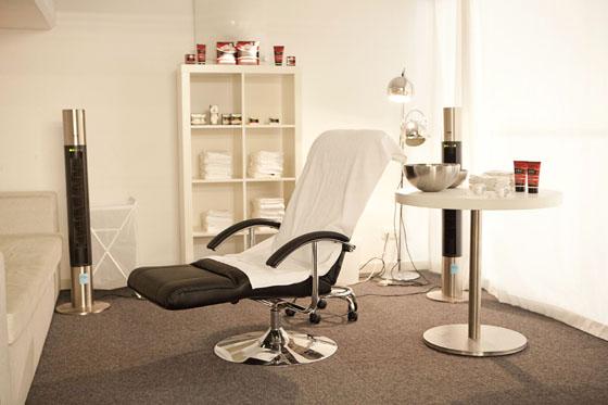 Beauty-Nachmittag von Rossmann und P&G in Berlin 09