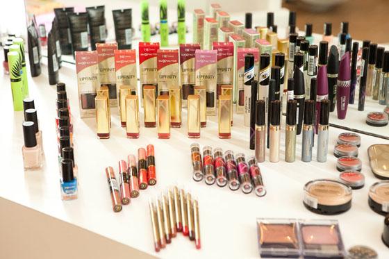 Beauty-Nachmittag von Rossmann und P&G in Berlin 10