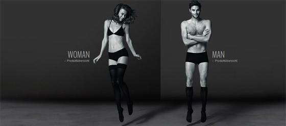ITEM m6 Eine neue Generation von Legwear