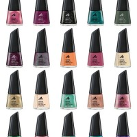 Nagellack MANHATTAN Community Colours - Limited Edition 02