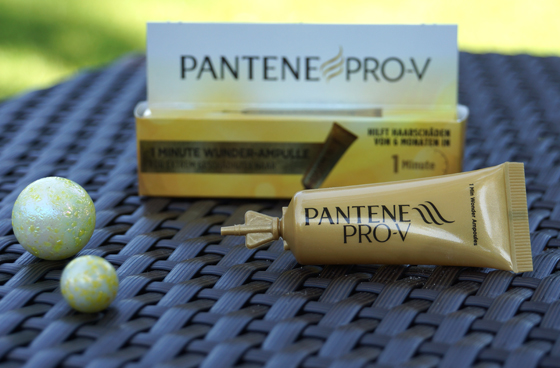 Pantene Pro-V 1 Minute Wunder-Ampulle 02