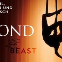 Show BEYOND im Chamäleon Theater Berlin
