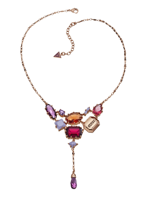 Sophisticated Socialite Collection von GUESS jewellery Collier 02