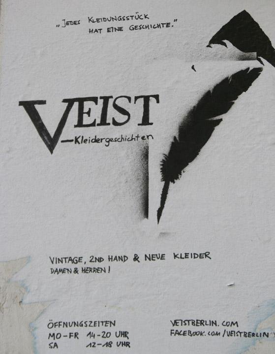 Veist Kleidergeschichten Laden in Berlin Neukölln 03